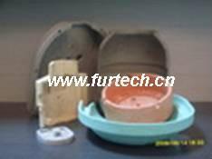 RFC耐高溫防火隔熱異形件