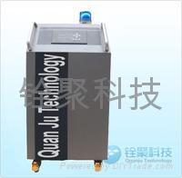 臭氧(空氣淨化器)汽車消毒機