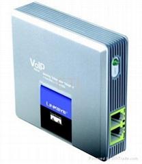 Linksys  VoIP Gateway Linksys SPA3000