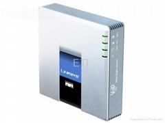 Linksys VoIP GATEWAY SPA2102