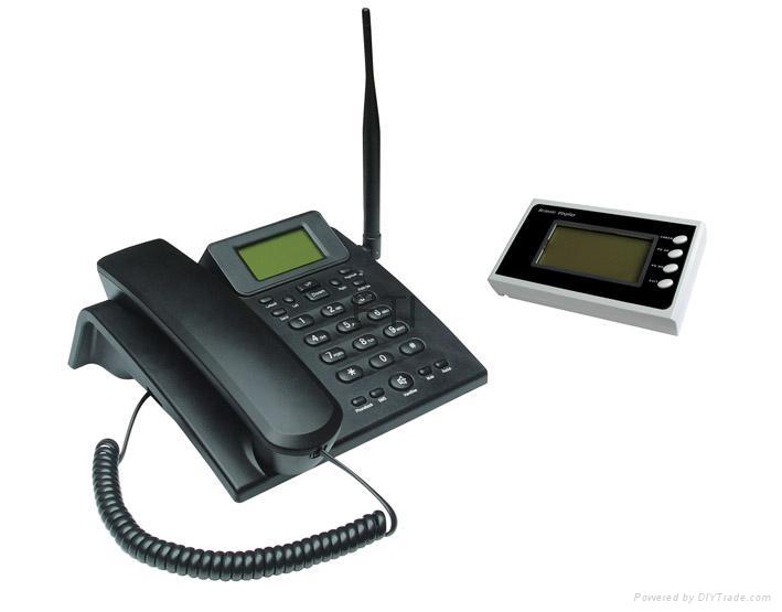 Fixed Wireless Payphone ETIG51 1