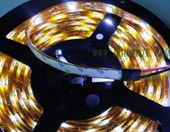 遥控调光LED软条灯