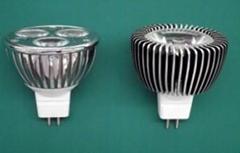 批量供应多种新款LED射灯