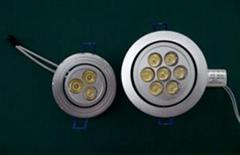 供应多种优质新款LED天花灯