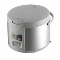 Multifuction rice cooker