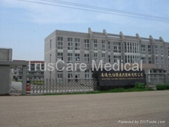 TrusCare Medical Co., LTD.