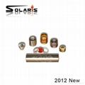 2012新款限量版LED手电筒 4