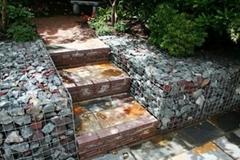 welded gabion