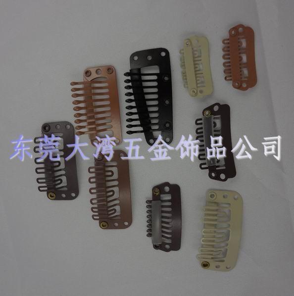 發梳髮夾飾品配件 1