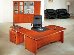 辦公傢具  辦公大班台