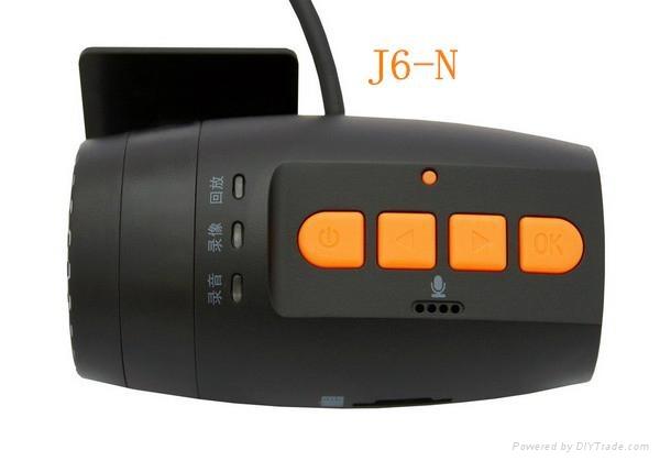 迷你高清行车记录仪JOYTOP卓途J6-N 1