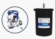 LQ系列角行程電動裝置專用電機 1