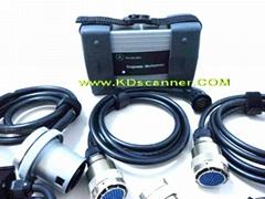 2012 hot sale Benz MB Star c3 diagnostic tools for mercedes benz star