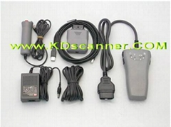 Nissan CS 300 auto Diagnostic Scanner,Nissan new generation diagnostic system