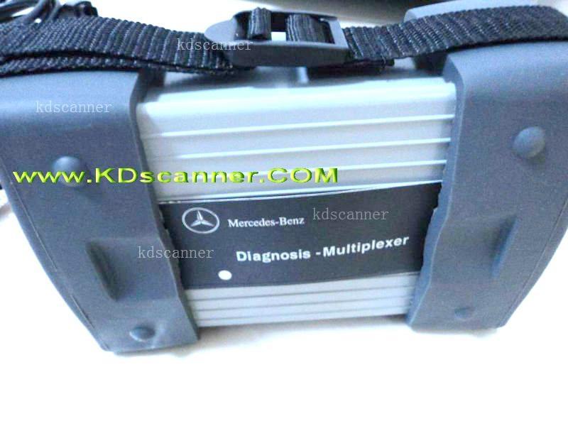 2012 hot sale Benz MB Star c3 diagnostic tools for mercedes benz star 2