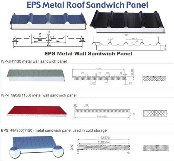 Cad Drawing Roof Sandwich Panels : Metal roof sandwich panel board rp cc