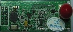 2.4GHZ无线通信模块PTR6100M
