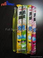 Ice pop(jelly drink)