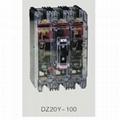 DZ20Y-100/3300塑