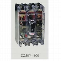 DZ20Y-100/3300塑壳断路器