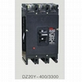 DZ20Y-400/3300塑壳断路器 1