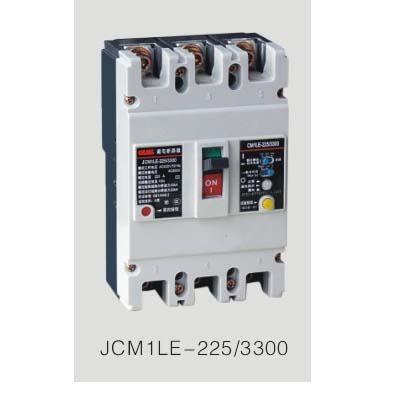 JCM1LE-225/4300漏电断路器 1