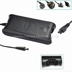 Dell笔记本充电器