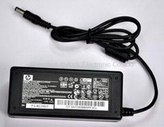 18.5V 3.5A HP笔记本电源适配器