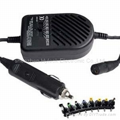 Auto car 80W DC adapter charger
