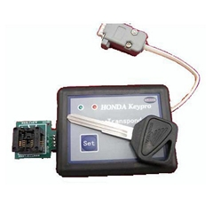 Honda Motocycle Transponder Key Programmer