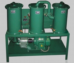 Portable Oil Purification Machine