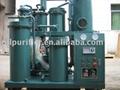 Lubricating Oil Regeneration System