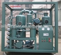 Transformer Oil Vacuum Filtration System