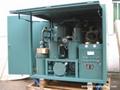 Insulating Oil Regeneration System