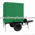 Mobile Type Transformer Oil Purification System