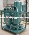 Turbine Oil Purification System