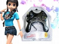 TV video game joysitick
