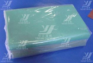 PVC塗層布 1
