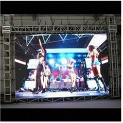 Full Color Indoor LED Display Screen