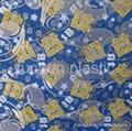 oxford PVC fabric