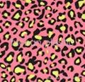 Oxford Fabric PVC