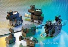 久冈电磁节流阀SDF-G06-ETV
