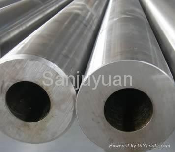 High pressure boiler steel tube supplier(in stock) 2