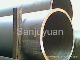 High pressure boiler steel tube supplier(in stock) 3