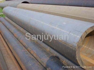 High pressure boiler steel tube supplier(in stock) 4