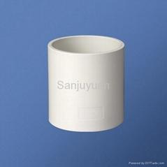 seamless large diameter steel pipes