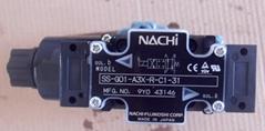 NACHI电磁阀SS-G01-A3X-R-C1