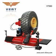 Truck Tire Changer (VTS-990) Super