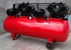 Air Compressor Vt-0.2/12.5