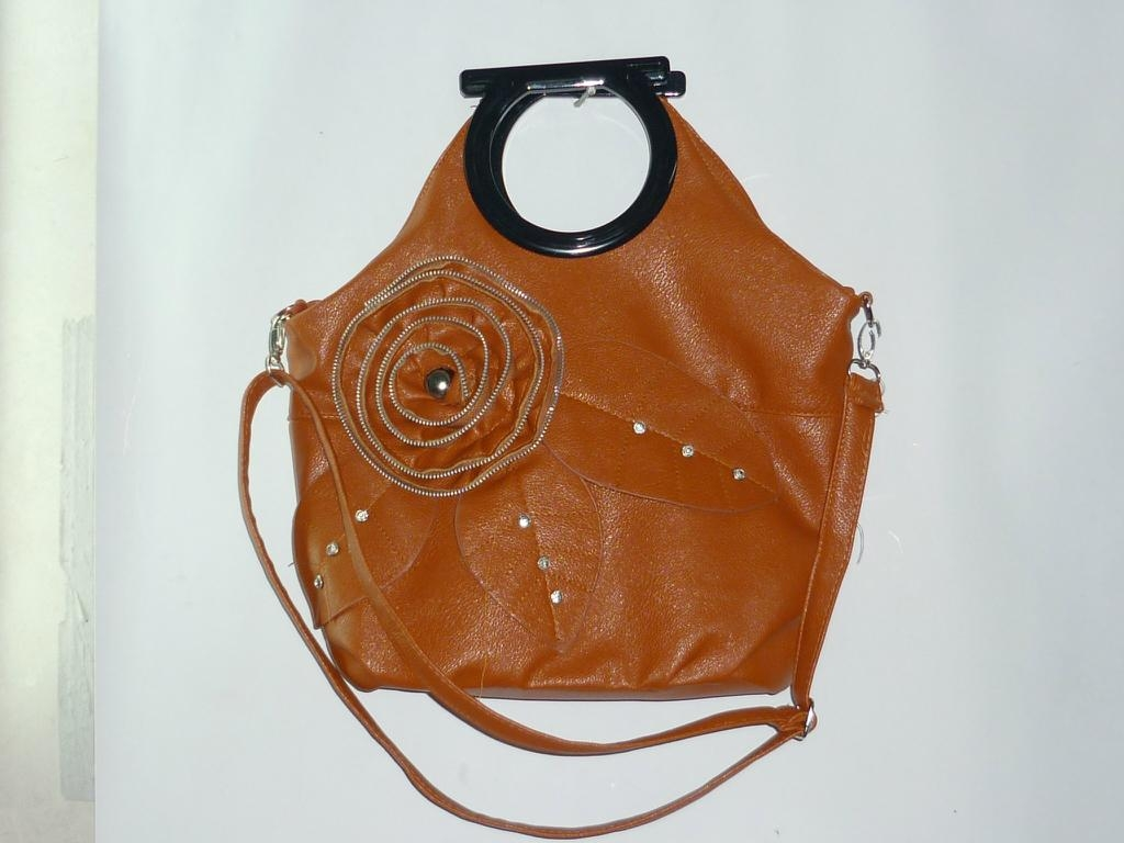 pu女士手提包